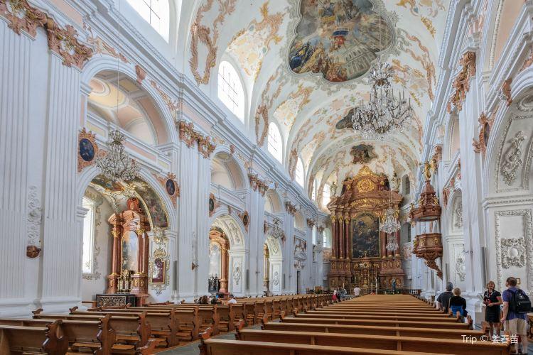 Jesuitenkirche2