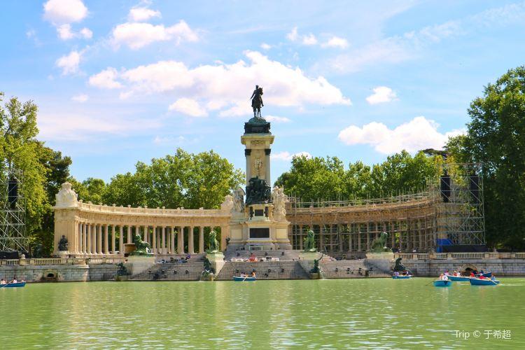 麗池公園2
