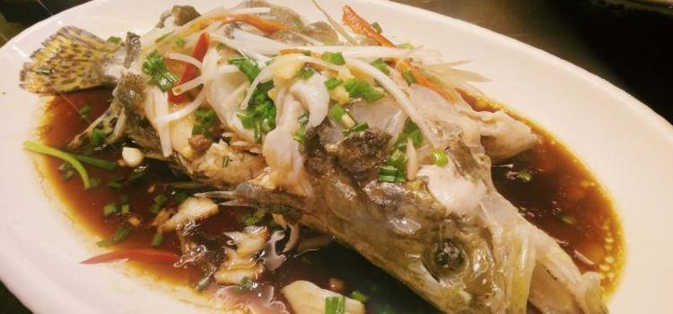 真軒老菜館3