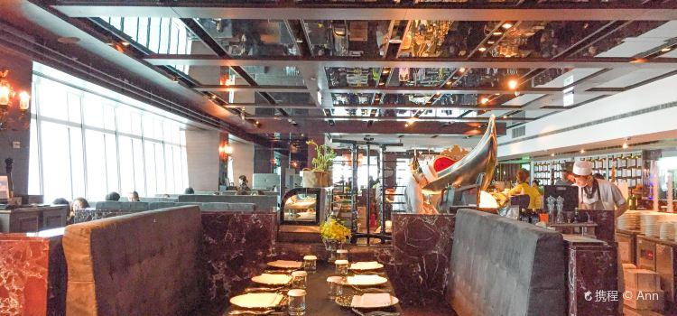 Diamond Tony's 101 PANORAMA Restaurant – Authentic Italian Cuisine1