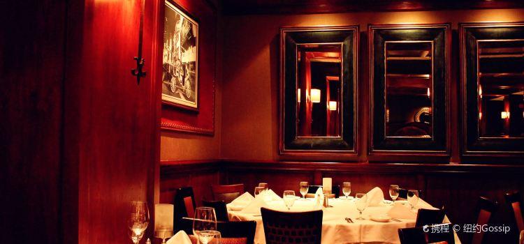 Ruth's Chris Steak House (Manhattan)1