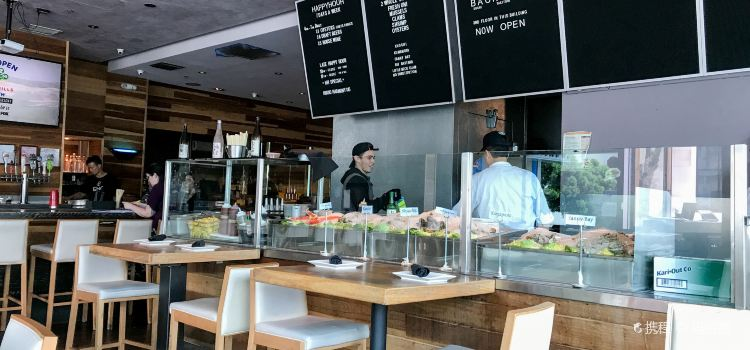 EMC Seafood & Raw Bar Koreatown1
