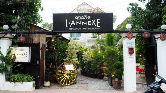 L'Annexe French Restaurant