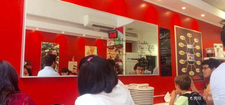 La Caveja (Baracchini店)3