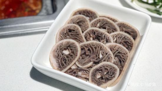 Hidilao Hot Pot( Quan Cheng Road )