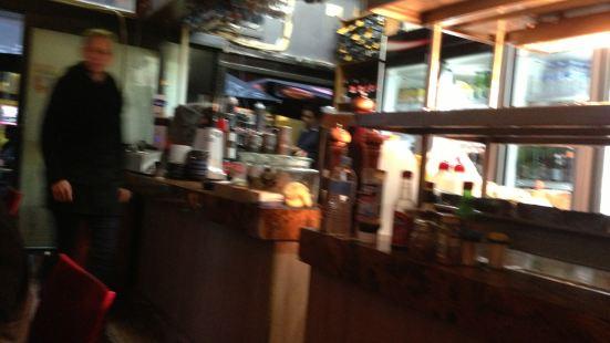 RMB Cafe Bar