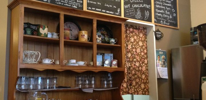 Cafe SisMo1