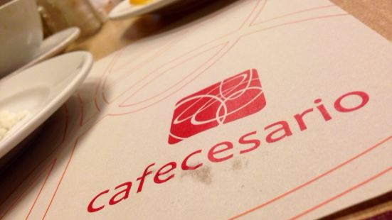 Cafe Cesario