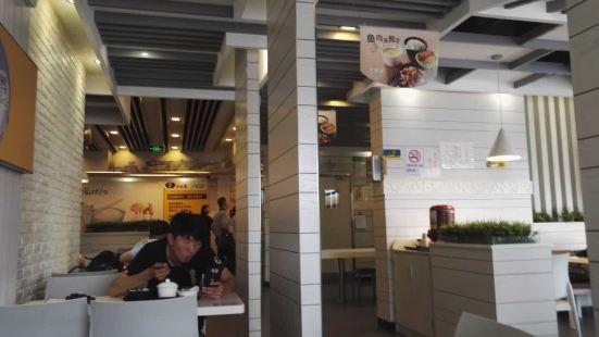 老娘舅(丹陽南環餐廳)