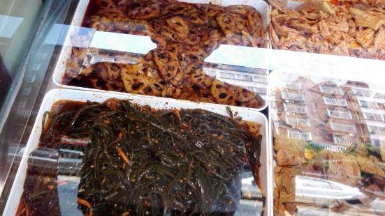 紫燕百味雞(進賢店)