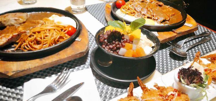 半秋山西餐廳(黃石店)1
