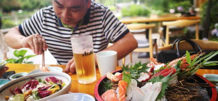 懷穀居酒屋(青芝塢店)1