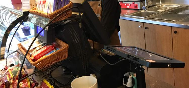 COSTA COFFEE(萬達廣場店)
