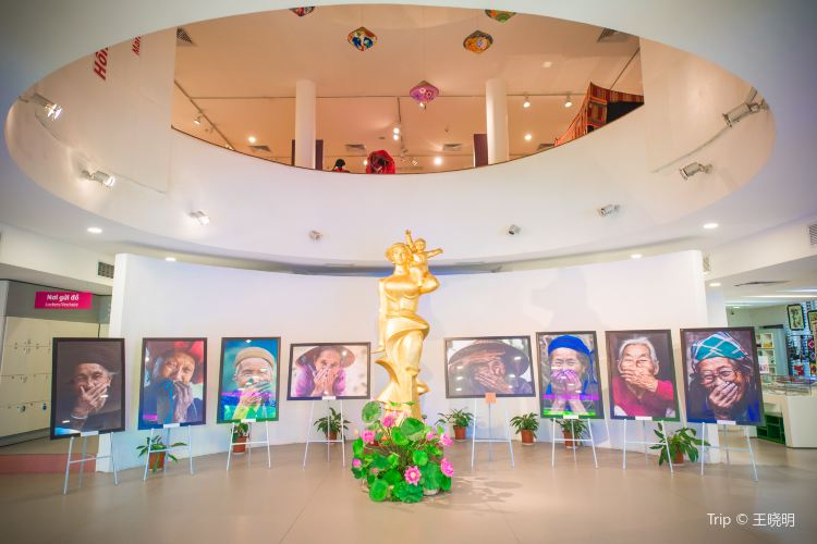 越南婦女博物館3
