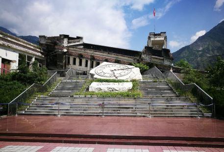 汶川圖書館