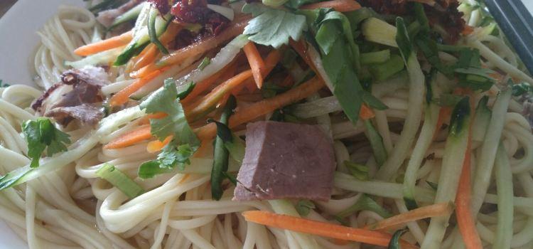 楊氏牛肉麵1