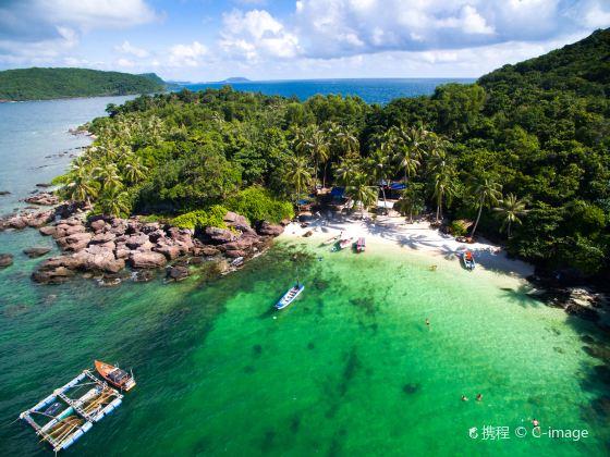 Phu Quoc National Park