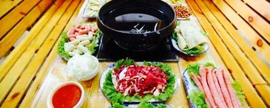 牛人烤(鐵鍋烤肉)