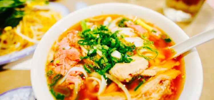 Can Tho Vietnamese & Chinese Restaurant