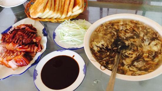 李連貴熏肉大餅(北一經街店)