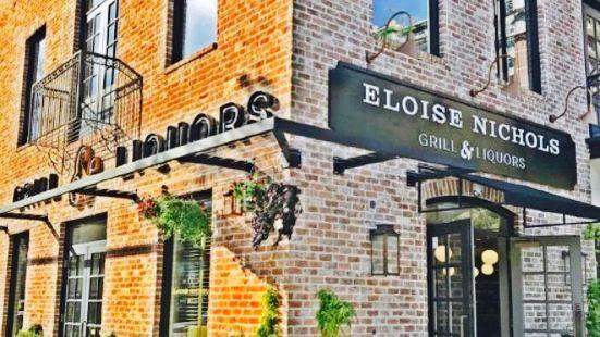 Eloise Nichols Grill And Liquors