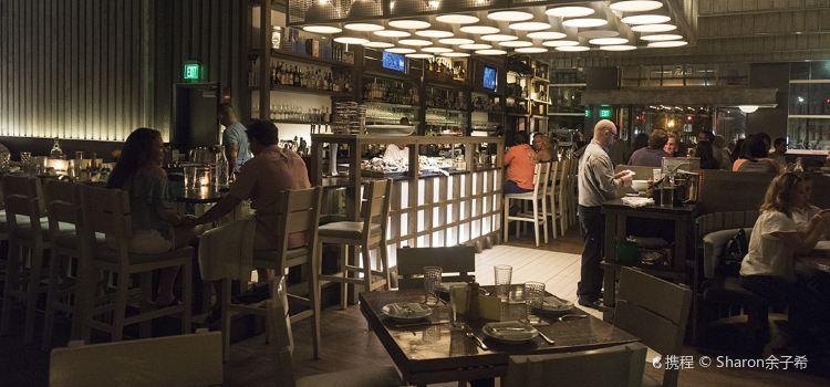 Island Creek Oyster Bar(波士頓店)2