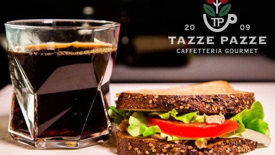Tazze Pazze Caffetteria Gourmet