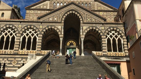 Piazza Duomo Restaurant & Bar