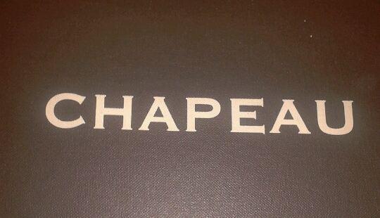 Brasserie Chapeau