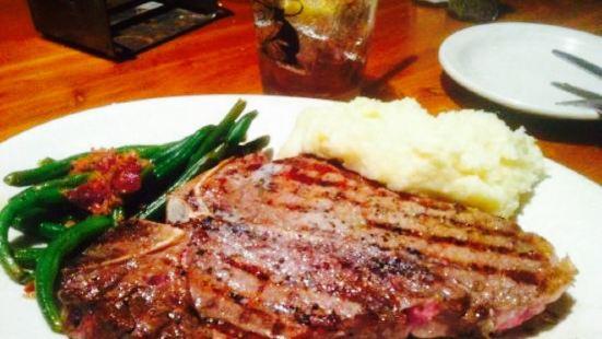 Black Angus Steakhouse - Chula Vista