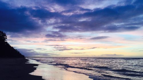 Dundowran Beach