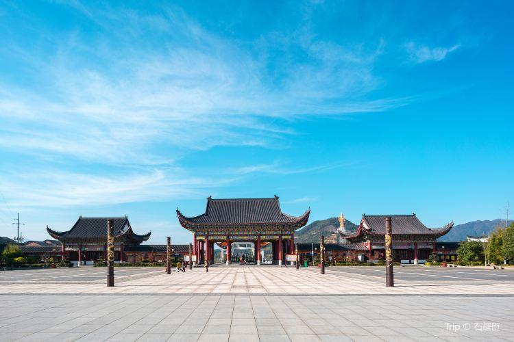 웨이산 풍경명승지4