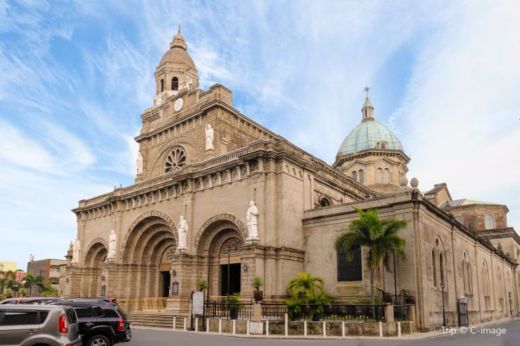 Manila Cathedral3