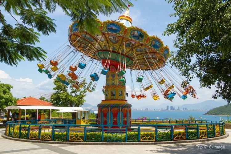 Vinwonders Nha Trang2