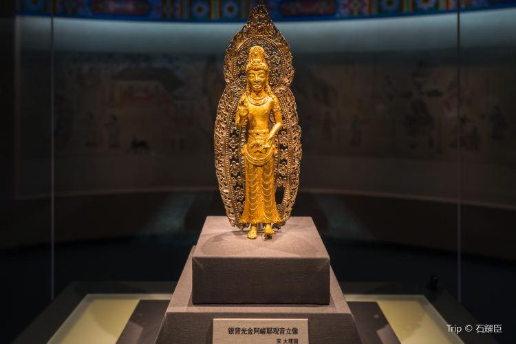 雲南省博物館2