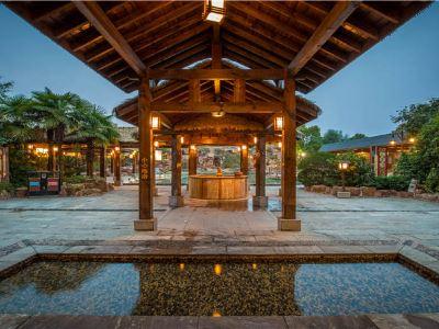 Xiangquan (Fragrant Springs) Hot Springs