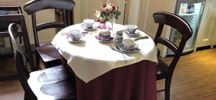 The Regency Tea Rooms3