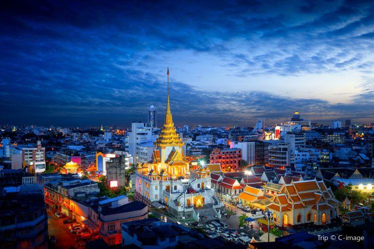 방콕 왕궁2
