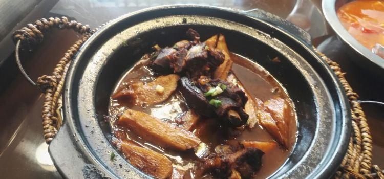 陳廚農家菜(雲岫店)1