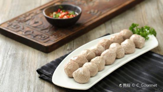 潮泰牛肉火鍋 · 創於1992年(車公廟店)