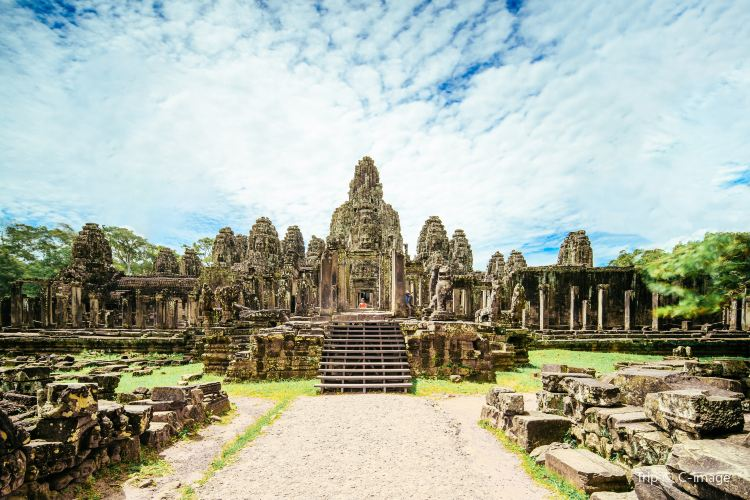 Angkor Thom4