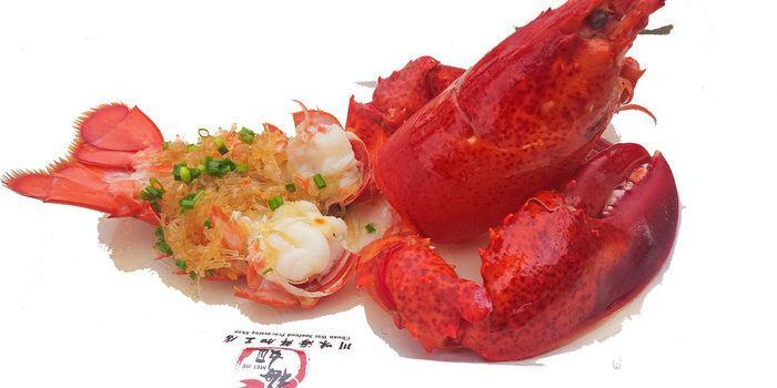 梅姐川味海鮮連鎖加工店(第一市場總店)2