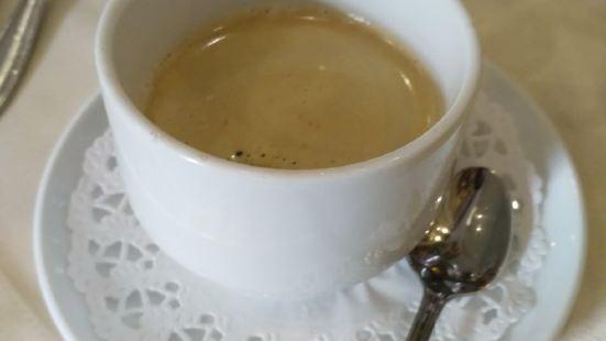 Via Del Caffe