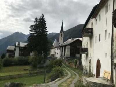Church of Guarda