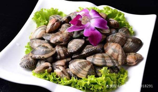 Lai Zhi Shun Seafood shaokao Restaurant