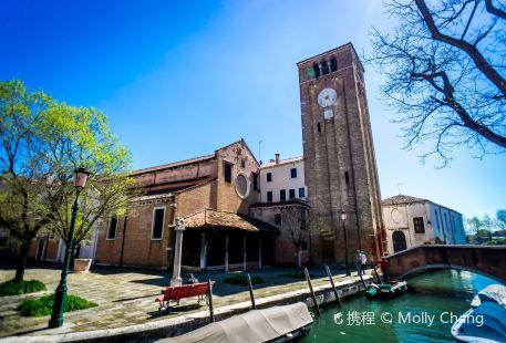 圣尼科洛乞丐教堂