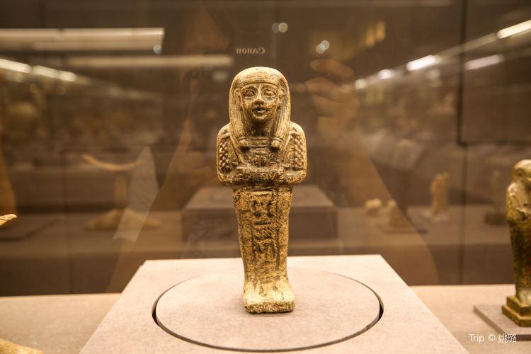 國家考古博物館4