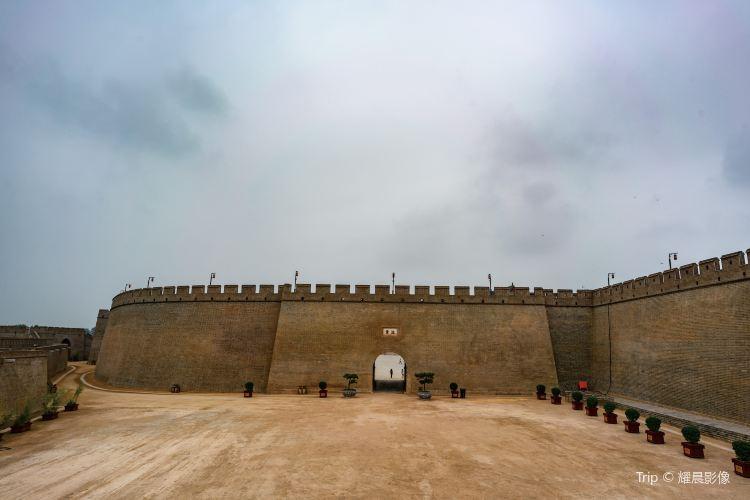 정정 성벽3