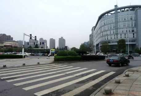 Xiangfu East Road