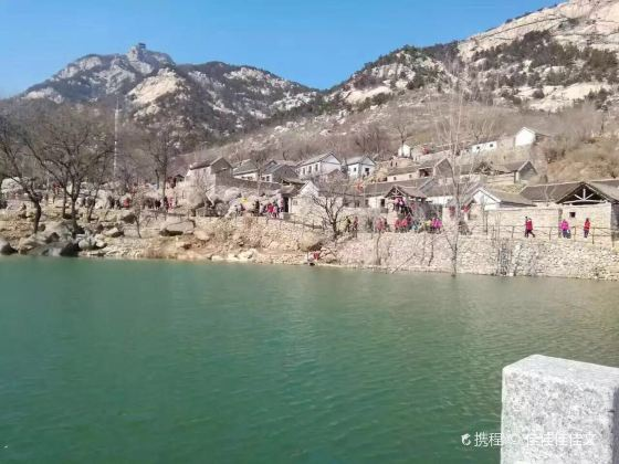 Meng Mountain CaiMeng